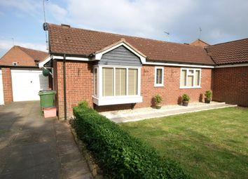 Thumbnail 2 bed bungalow to rent in Calder Walk, Sydenham, Leamington Spa