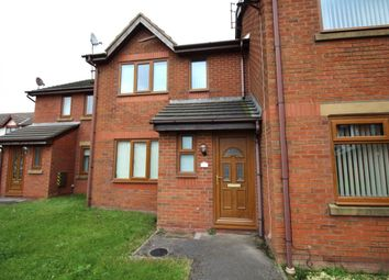 Thumbnail 3 bedroom terraced house to rent in Swarbrick Close, Blackpool