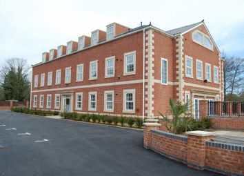 Thumbnail 2 bed flat to rent in River Greet Apartments, Racecourse Road, Southwell