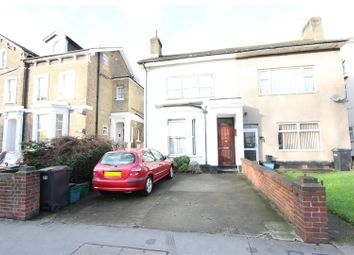 Thumbnail 4 bed semi-detached house for sale in Selhurst Road, London