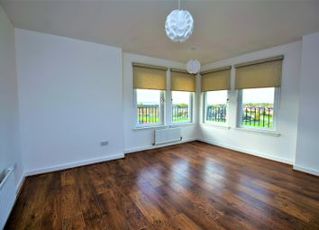 Thumbnail 3 bed flat for sale in John Muir Way, Motherwell