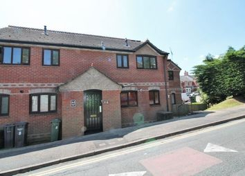 Thumbnail 1 bed flat to rent in Willow Walk, St James Park, Exeter, Devon