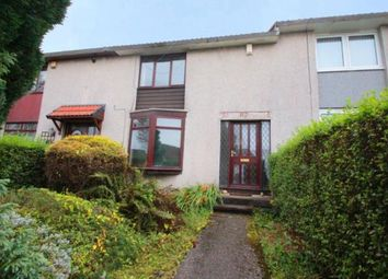 Thumbnail 2 bedroom terraced house for sale in Muirfield Drive, Glenrothes, Fife, Scotland