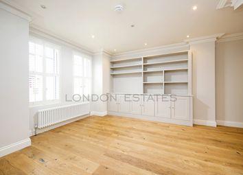 Thumbnail 3 bed duplex to rent in Lochaline Street, Hammersmith