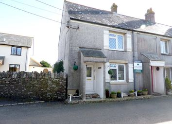 Thumbnail 2 bed cottage for sale in Renney Road, Down Thomas, Plymouth, Devon