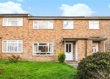 Thumbnail 3 bed terraced house to rent in Sandy Lane, Sandhurst, Berkshire