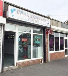 Thumbnail Restaurant/cafe for sale in 4A Parry Road, Port Talbot