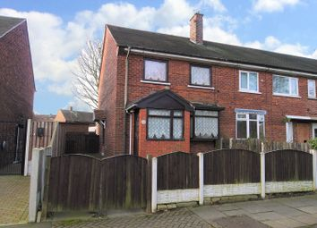 Thumbnail 3 bed end terrace house for sale in Crane Road, Kimberworth Park, Rotherham
