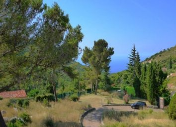 Thumbnail Land for sale in La Turbie, Alpes-Maritimes, France