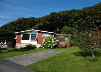 2 bed mobile/park home for sale in Erw Porthor, Happy Valley LL36
