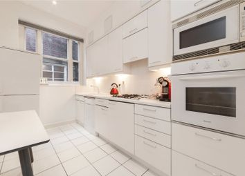 Thumbnail 2 bed flat to rent in Netherhall Gardens, Hampstead, London