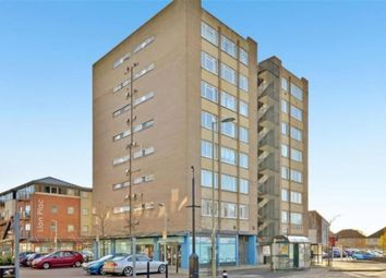 Thumbnail 2 bed flat for sale in Bishopsfield Road, Fareham