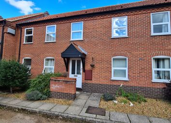 Thumbnail 1 bed flat for sale in Spinners Lane, Swaffham