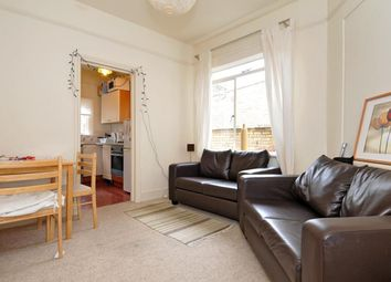 Thumbnail 2 bed flat to rent in Filmer Road, London