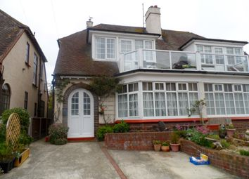 Thumbnail 4 bedroom semi-detached house for sale in Trafalgar Road, Clacton On Sea