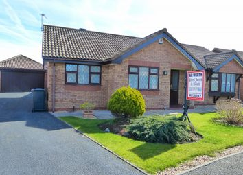 Thumbnail 3 bed bungalow for sale in Maes Tudno, Pensarn, Abergele