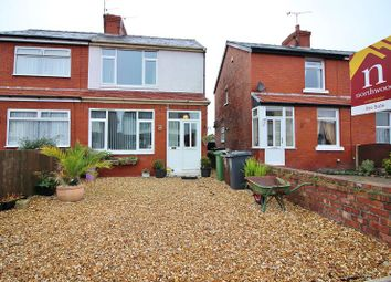 Thumbnail 2 bed semi-detached house for sale in Pool Street, Southport
