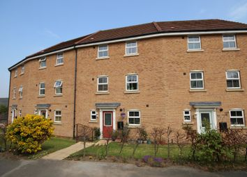 Thumbnail 5 bed town house for sale in Violet Road, East Ardsley, Wakefield