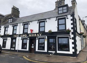 Thumbnail Pub/bar for sale in Macduff, Aberdeenshire