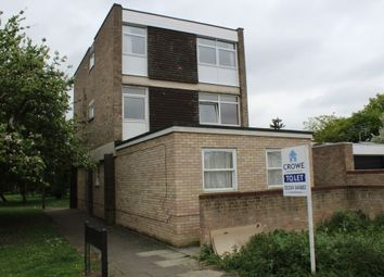 Thumbnail 2 bed flat to rent in Seaton Drive, Bedford