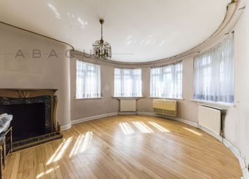 Thumbnail 4 bed flat for sale in Regency Lodge, Adelaide Road, Swiss Cottage