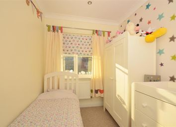 Thumbnail 3 bedroom end terrace house for sale in Fairview Gardens, Deal, Kent