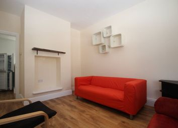 Thumbnail 6 bed terraced house to rent in Fawcett Road, Southsea