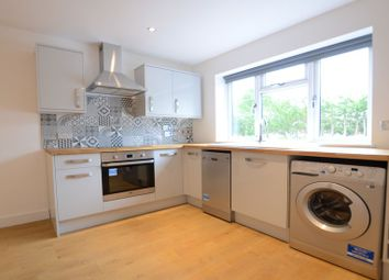 Thumbnail 1 bedroom flat to rent in Finns Industrial Park, Mill Lane, Crondall, Farnham