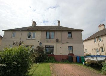 Thumbnail 2 bed flat for sale in Randolph Crescent, Boreland, Kirkcaldy