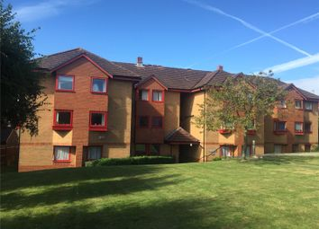 Thumbnail 2 bedroom flat for sale in Horsted House, Franklynn Road, Haywards Heath, West Sussex