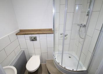 Thumbnail 3 bed flat to rent in Queens Street, A Queens Street, Leicester