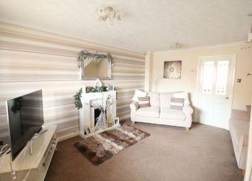 Thumbnail 2 bed terraced house for sale in Agincourt, Hebburn