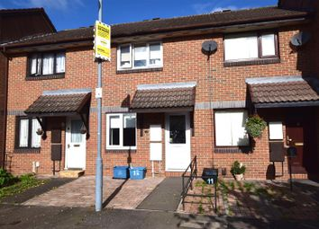 Thumbnail 2 bedroom terraced house for sale in Crucible Close, Chadwell Heath, Romford