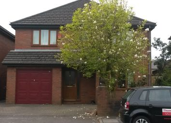 Thumbnail 4 bed property to rent in Maes Y Coed Road, Heath, Cardiff