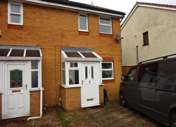 Thumbnail 2 bed semi-detached house to rent in Wilson Road, Wyke, Bradford