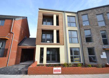 Thumbnail 2 bedroom flat to rent in Mildren Way, Devonport, Plymouth