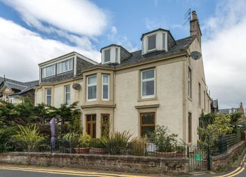 Thumbnail 3 bed flat for sale in 15A, Gogo Street, Largs