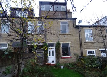 Thumbnail 4 bed terraced house for sale in Girlington Road, Bradford, West Yorkshire