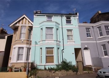 Thumbnail 1 bed flat for sale in Cornfield Terrace, St Leonards-On-Sea, East Sussex
