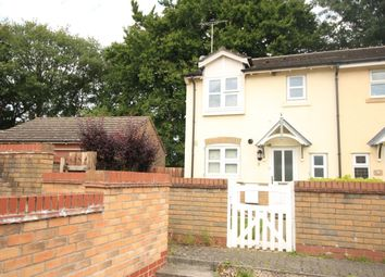 Thumbnail 2 bed terraced house to rent in Llys Dolhaiarn, Llanfairtalhaiarn, Abergele