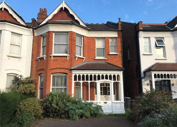Thumbnail 4 bed semi-detached house for sale in Dukes Avenue, Finchley, London