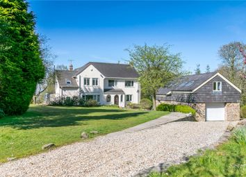 Thumbnail  Detached house for sale in Sugar Lane, Adlington, Macclesfield, Cheshire