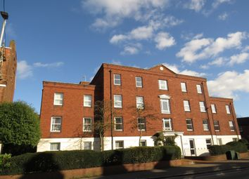 Thumbnail 1 bed flat for sale in Alphington Street, St. Thomas, Exeter