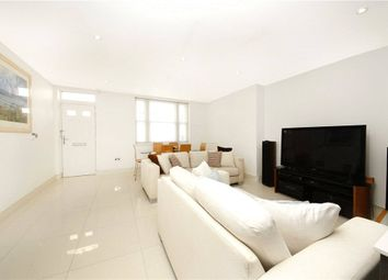 Thumbnail 3 bed terraced house for sale in Rampart Street, Aldgate, London