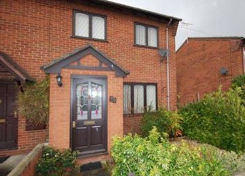 Thumbnail 3 bed end terrace house to rent in Station Road, Sandycroft