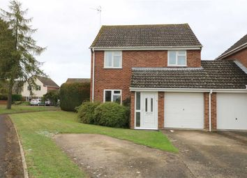 Thumbnail 3 bed link-detached house for sale in Turners Close, Highnam, Gloucester