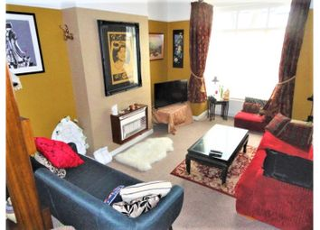 Thumbnail 4 bed terraced house for sale in Exeter Street, Saltburn-By-The-Sea