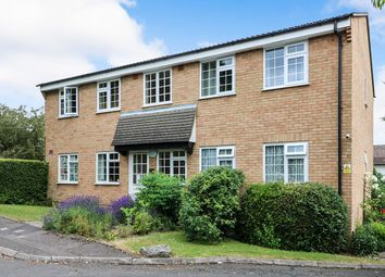 Thumbnail 1 bed flat for sale in Minstrel Gardens, Surbiton