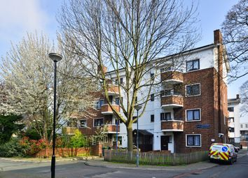 Thumbnail 1 bed flat to rent in Canonbury Crescent, London