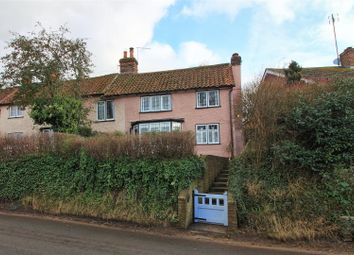 Thumbnail 2 bedroom semi-detached house to rent in Ford Street, Braughing, Ware